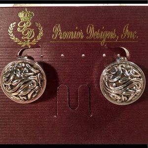 Filigree- Premier Designs earrings